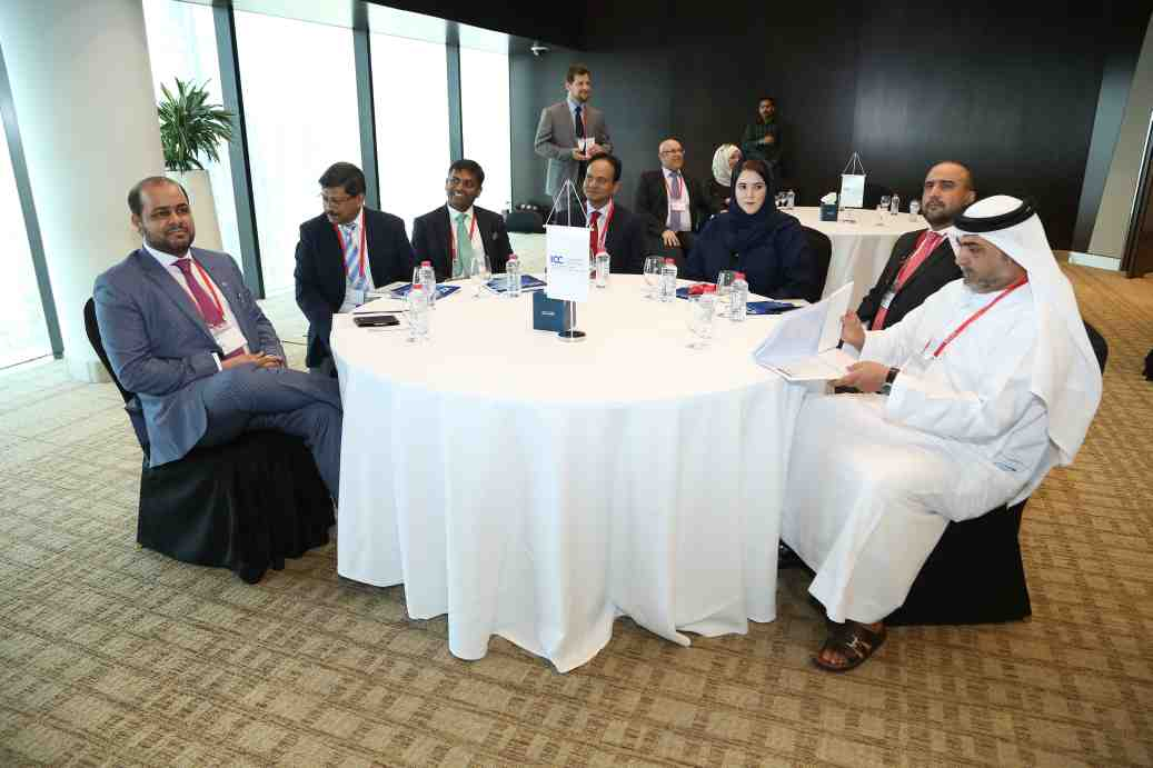 ICC-UAE General Assembly Meeting