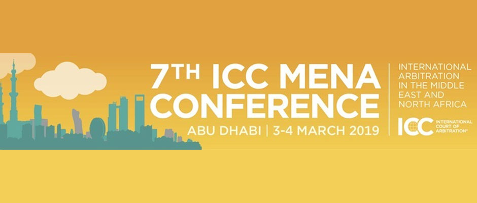 7TH ICC MENA Conference